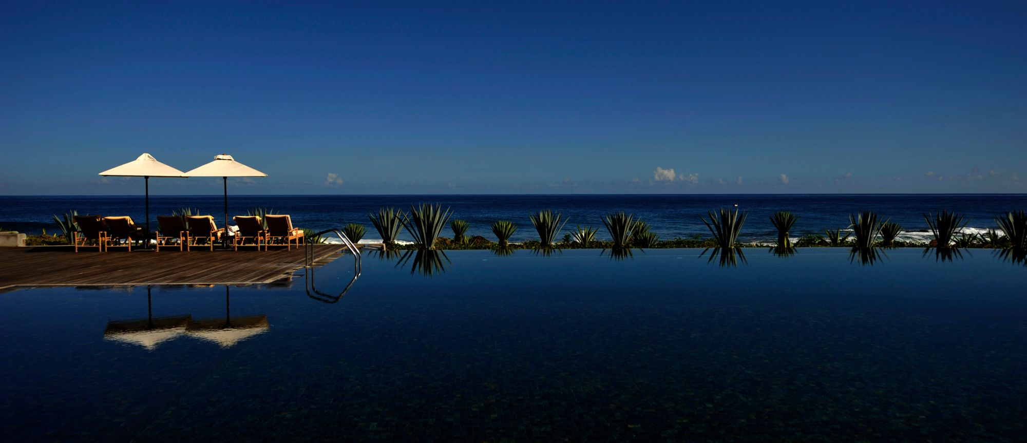 club med plantation albion piscine - ile maurice